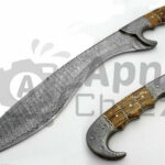 Bowie Knife 18 inches